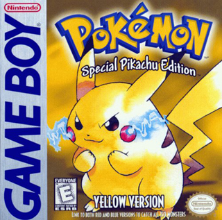 pokemon thunder yellow ds rom