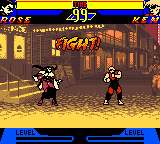 Screenshot Thumbnail / Media File 1 for Street Fighter Alpha - Warriors' Dreams (Japan)