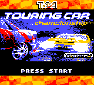 Screenshot Thumbnail / Media File 1 for TOCA Touring Car Championship (USA)