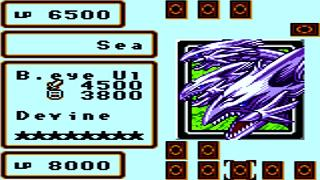 Screenshot Thumbnail / Media File 1 for Yu-Gi-Oh! - Dark Duel Stories (USA)