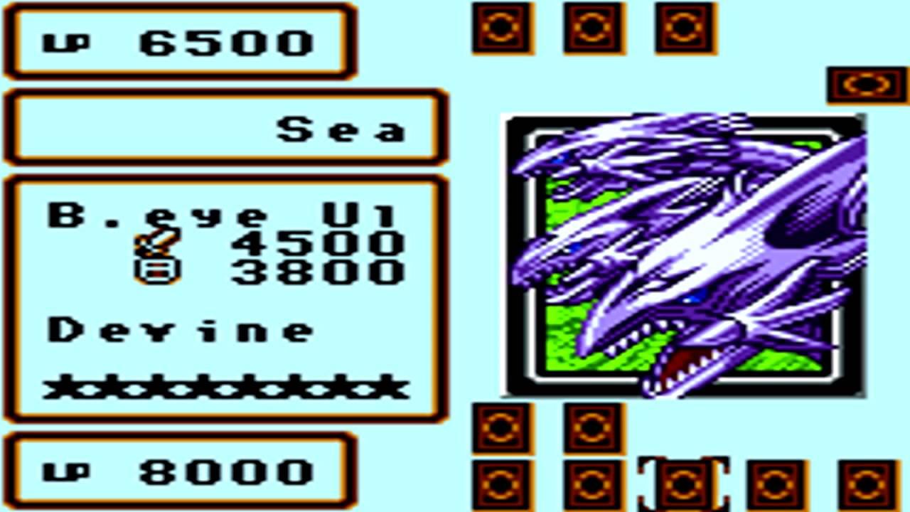 Pokemon gameboy color roms - Screenshot Thumbnail Media File 6 For Yu Gi Oh Dark Duel