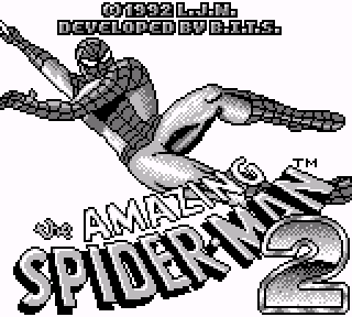 Screenshot Thumbnail / Media File 1 for Amazing Spider-Man 2, The (USA, Europe)