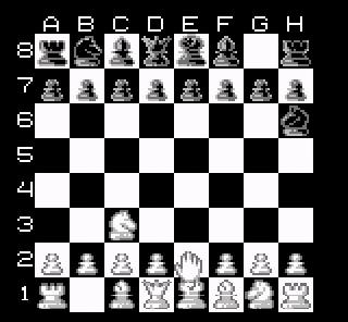 Screenshot Thumbnail / Media File 1 for Chessmaster, The (Europe)