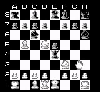 Screenshot Thumbnail / Media File 1 for Chessmaster, The (USA) (Rev A)