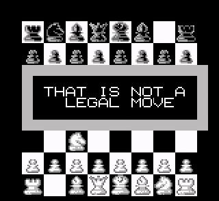 Screenshot Thumbnail / Media File 1 for Chessmaster, The (USA)