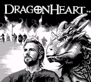 Screenshot Thumbnail / Media File 1 for DragonHeart (France)