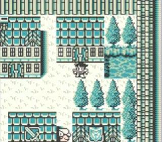 Screenshot Thumbnail / Media File 1 for Final Fantasy Legend III (USA)