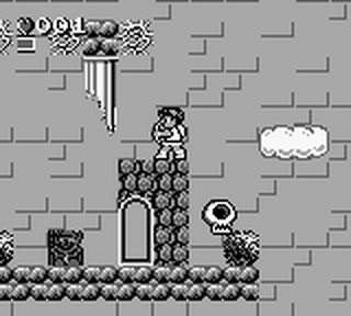 Screenshot Thumbnail / Media File 1 for Kid Icarus - Of Myths and Monsters (USA, Europe)
