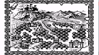 Screenshot Thumbnail / Media File 1 for Knight Quest (USA)