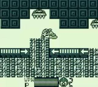 Screenshot Thumbnail / Media File 1 for Megaman II (USA)