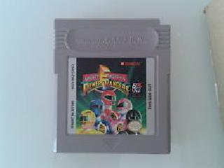 Screenshot Thumbnail / Media File 1 for Mighty Morphin Power Rangers (USA, Europe)