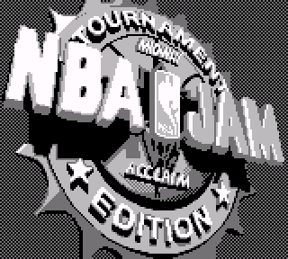 Screenshot Thumbnail / Media File 1 for NBA Jam - Tournament Edition (USA, Europe)