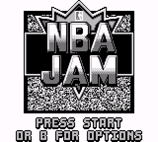 Screenshot Thumbnail / Media File 1 for NBA Jam (USA, Europe)