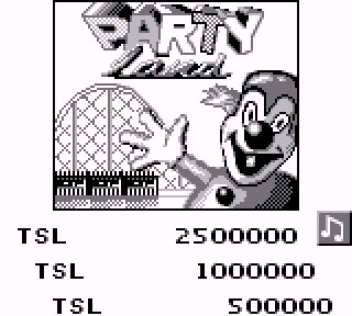 Screenshot Thumbnail / Media File 1 for Pinball Fantasies (USA, Europe)