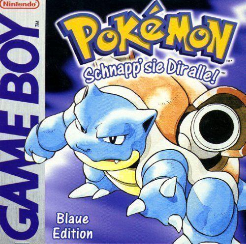 gba pokemon rom deutsch