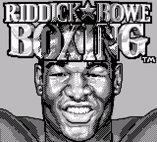 Screenshot Thumbnail / Media File 1 for Riddick Bowe Boxing (USA)