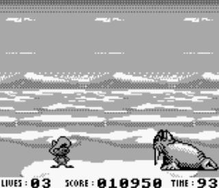 Screenshot Thumbnail / Media File 1 for Speedy Gonzales (USA, Europe)