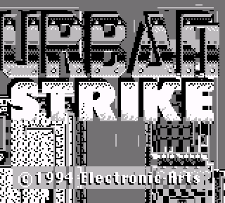 Screenshot Thumbnail / Media File 1 for Urban Strike (USA, Europe)