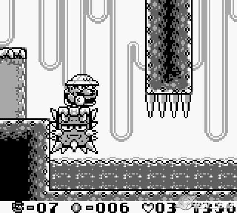 Wario Land Super Mario Land 3 World Rom Gb Roms Emuparadise