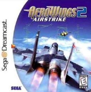 Screenshot Thumbnail / Media File 1 for AeroWings 2 - Airstrike (USA)
