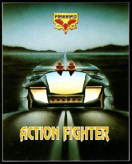 Screenshot Thumbnail / Media File 1 for Action Fighter (E)