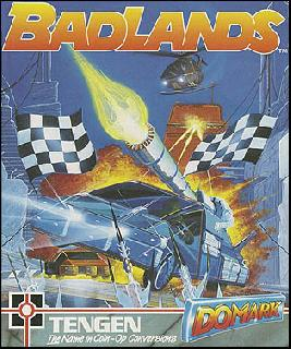 Screenshot Thumbnail / Media File 1 for Badlands (E)