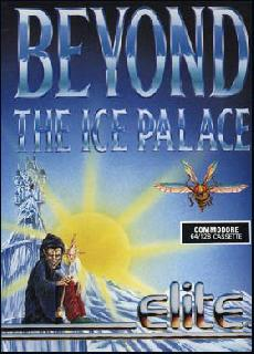 Screenshot Thumbnail / Media File 1 for Beyond the Ice Palace (E)