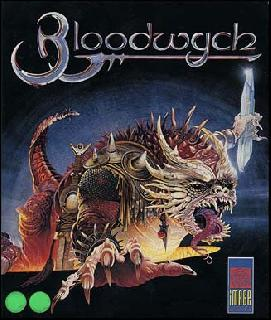 Screenshot Thumbnail / Media File 1 for Bloodwych (E)