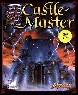 Screenshot Thumbnail / Media File 1 for Castle Master (E)