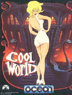Screenshot Thumbnail / Media File 1 for Cool World (E)