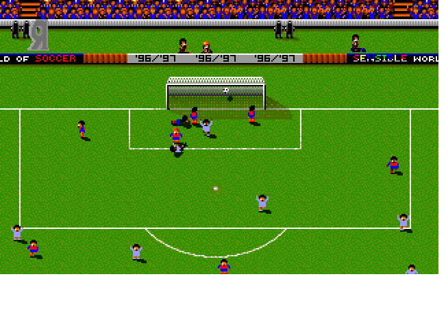 43624e12f Sensible World of Soccer  96- 97 ROM   Amiga ROMs