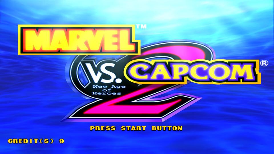 Marvel vs  Capcom 2 ROM < Naomi ROMs | Emuparadise