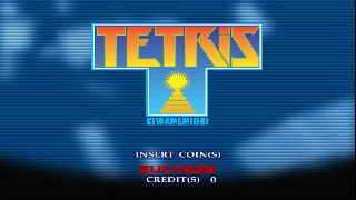 Screenshot Thumbnail / Media File 1 for tetris_kiwamemichi