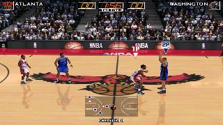Screenshot Thumbnail / Media File 1 for Virtua NBA