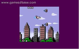 Screenshot Thumbnail / Media File 1 for Aerial Assault (Japan) (v1.1)