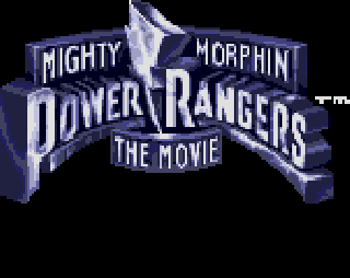 Screenshot Thumbnail / Media File 1 for Mighty Morphin Power Rangers - The Movie (USA, Europe)