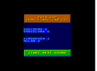 Screenshot Thumbnail / Media File 1 for Sensible Soccer (Europe)
