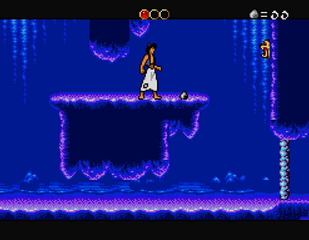 aladdin sega game free download