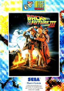 Screenshot Thumbnail / Media File 1 for Back to the Future Part III (Europe)