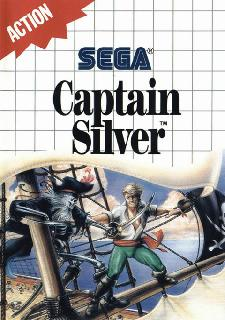 Screenshot Thumbnail / Media File 1 for Captain Silver (USA)