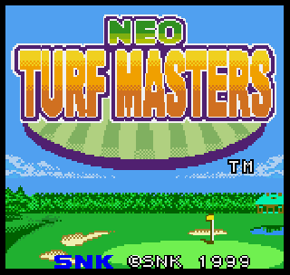 Screenshot Thumbnail / Media File 1 for Neo Turf Masters
