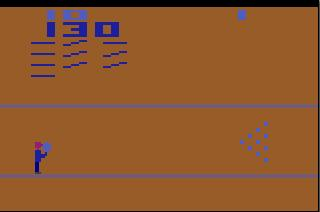 Screenshot Thumbnail / Media File 1 for Bowling (1979) (Atari, Larry Kaplan - Sears) (CX2628 - 6-99842, 49-75117)