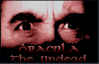 Screenshot Thumbnail / Media File 1 for Dracula the Undead (USA, Europe)