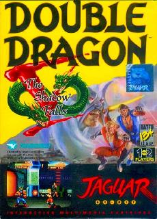 Screenshot Thumbnail / Media File 1 for Double Dragon V - The Shadow Falls (World)