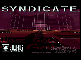 Screenshot Thumbnail / Media File 1 for Syndicate (World)