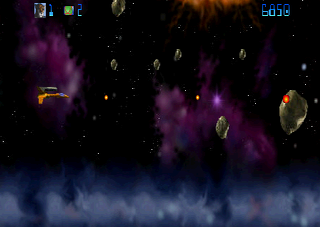 Screenshot Thumbnail / Media File 1 for Trevor McFur in the Crescent Galaxy (World)