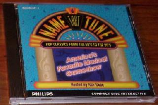 Screenshot Thumbnail / Media File 1 for Name That Tune (CD-i)
