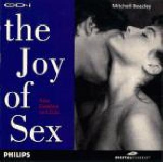 Screenshot Thumbnail / Media File 1 for The Joy of Sex (CD-i)