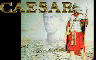 Screenshot Thumbnail / Media File 1 for Caesar (1992)(Impressions Games)
