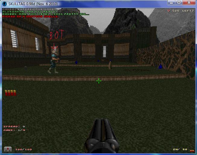 Doom 2 1994atari Inc Game Dos Games Emuparadise